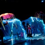 Codi Postal 00 (Engruna Teatre) - Foto 3