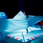 Codi Postal 00 (Engruna Teatre) - Foto 1