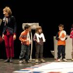 Codi Postal 00 (Engruna Teatre) - Foto 4