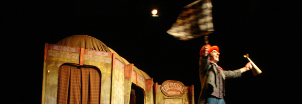 Colossal (Teatre Mòbil)