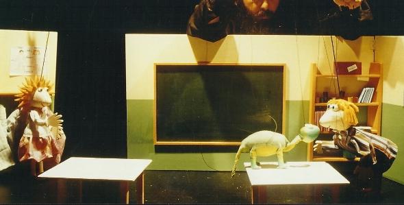 Diplo (L'Estenedor teatre)