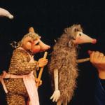 El Ratolí viatger (L'Estaquirot Teatre) - Foto 1 baixa