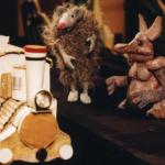 El Ratolí viatger (L'Estaquirot Teatre) - Foto 6 baixa