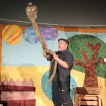El conte de la lletera (Xip Xap, Teatre) - Foto 2 baixa