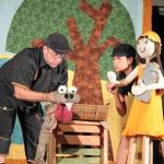 El conte de la lletera (Xip Xap, Teatre) - Foto 3 alta