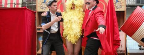 Els secrets de Mr. Stromboli (El que ma queda de teatre) - Foto 7 baixa