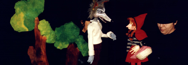 La Caputxeta (L'Estaquirot Teatre)