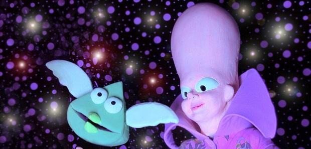 La Via Làctia (El cau de l'unicorn)