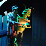La cigala i la formiga (Xip Xap, Teatre) - Foto 2 baixa