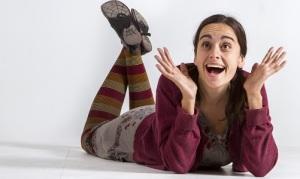 La nena que vivia en una capsa de sabates (Zum-Zum Teatre)