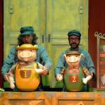 La veritable història dels 3 porquets (Xip Xap, teatre) Foto 1 baixa