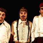 Les trifulgues del Germans Garapinyada (Teatre Mòbil) - Foto 3 baixa