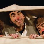 Les trifulgues del Germans Garapinyada (Teatre Mòbil) - Foto portada alta