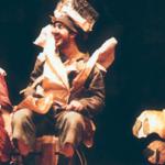 Papirus (Xirriquiteula Teatre) - Foto 4 baixa