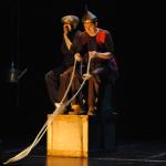 Pinotxo bric à brac (Zum-Zum Teatre) - Foto 1 baixa