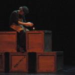 Pinotxo bric à brac (Zum-Zum Teatre) - Foto 4 baixa