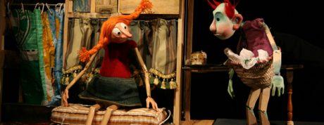 Ploramiques (L'Estaquirot Teatre)