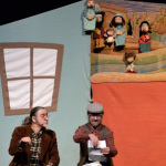 Un altra carta als Reis (Xip Xap, teatre) Foto 1 baixa