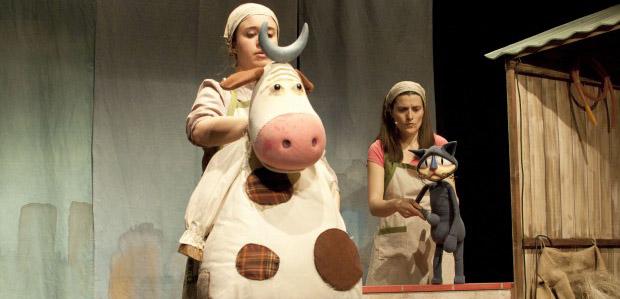 El Cel de la Jojó (Inspira Teatre)