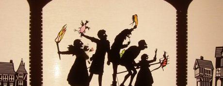 El Flautista d'Hamelin (Cia. Olveira Salcedo)