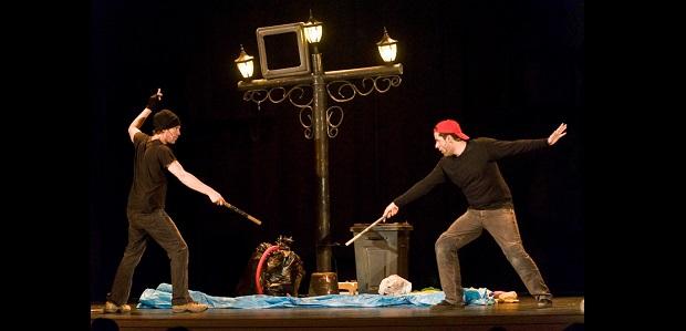 El soldadet de plom (Festuc Teatre)