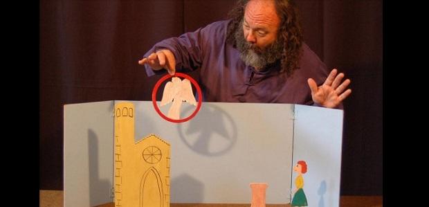 Histories de lletres (L'Estenedor Teatre)
