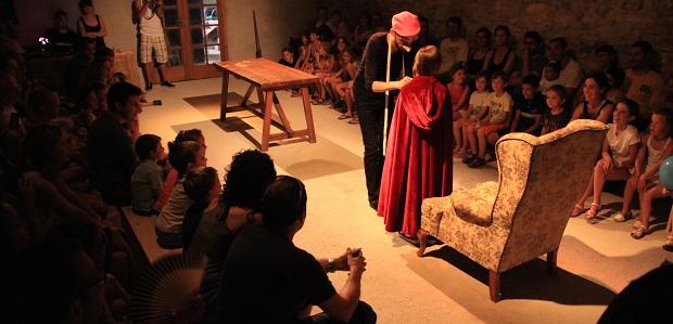 La Senyora de Tous (Teatre Nu)