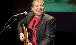 Pep López, músic, actor i productor