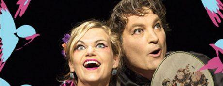 Cap de pardals (Teatre al Detall)