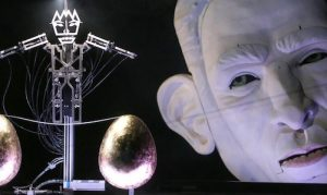 El somni de Gulliver (Roland Olbeter)
