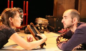 Raspall (Teatre Nu)