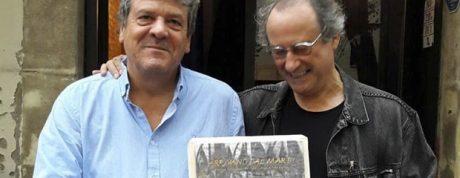Premi Sirena d'Oro Eugenio Navarro i Toni Rumbau