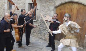 D'un Quixot (Teatre Nu)