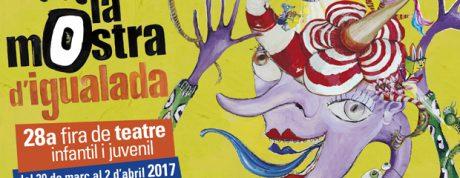 La Mostra d'Igualada - Fira de teatre infantil i juvenil