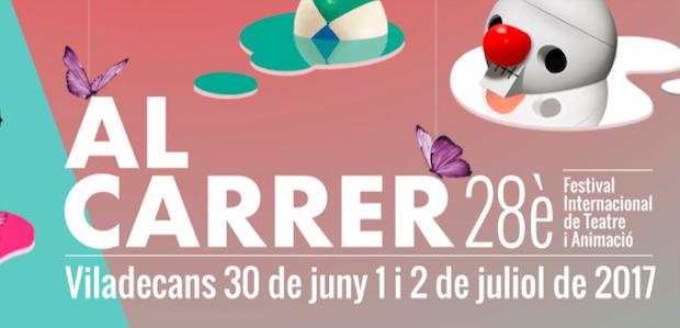 Al Carrer Viladecans - Festival de Teatre i Animació