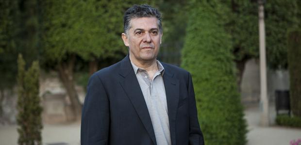 Francesc Casadesús, director Grec Festival de Barcelona
