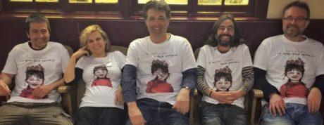 Verkami 'La nena dels pardals' Teatre al detall i La Tresca i la Verdesca