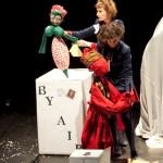 Codi Postal 00 (Engruna Teatre) - Foto 2