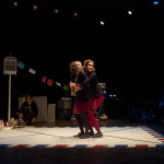 Codi Postal 00 (Engruna Teatre) - Foto 5