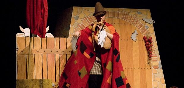 Can Pere Petit (Cia. de teatre Anna Roca)