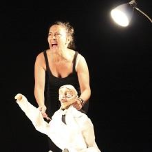 Cia. de teatre Anna Roca