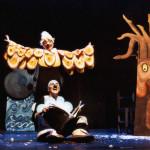 Contes del cel (Xirriquiteula Teatre) - Foto portada alta