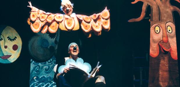Contes del cel (Xirriquiteula Teatre)