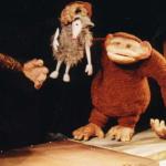 El Ratolí viatger (L'Estaquirot Teatre) - Foto 3 baixa