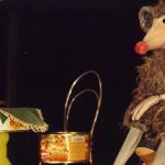El Ratolí viatger (L'Estaquirot Teatre) - Foto 4 baixa