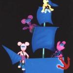 El fantasma mentider (El cau de l'unicorn) - Foto 2 baixa