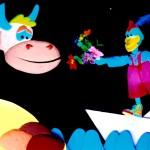 El fantasma mentider (El cau de l'unicorn) - Foto 3 alta