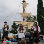 Els corsaris de l'escuma (Xip Xap, Teatre) - Foto 1 alta