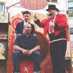 Els secrets de Mr. Stromboli (El que ma queda de teatre) - Foto 1 baixa