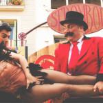 Els secrets de Mr. Stromboli (El que ma queda de teatre) - Foto 4 baixa